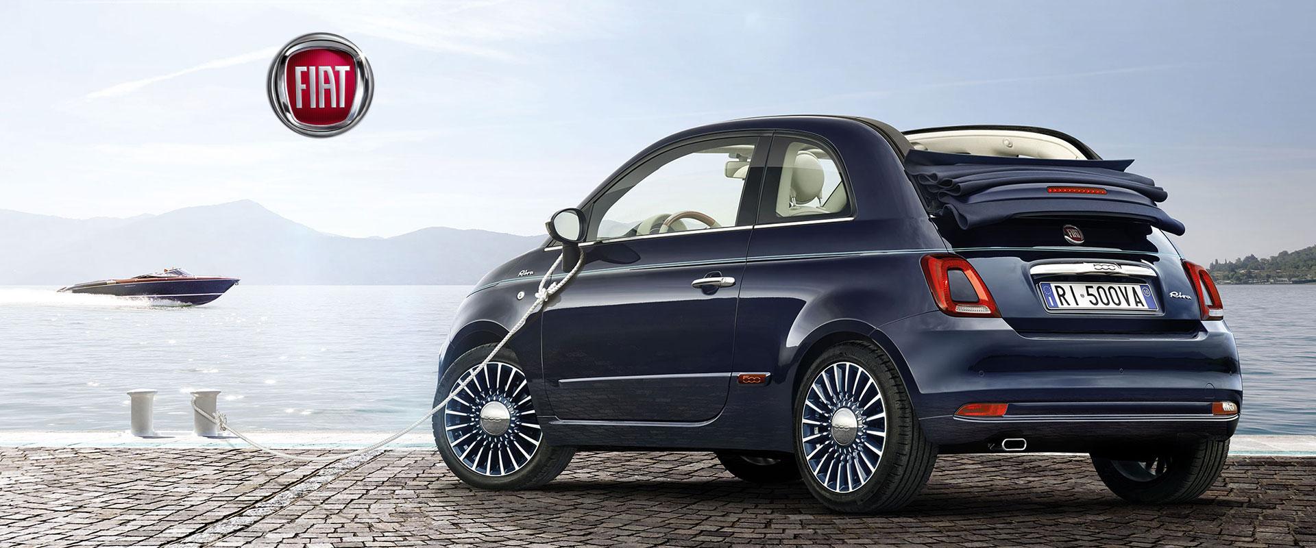 Pooblaščeni serviser za Fiat