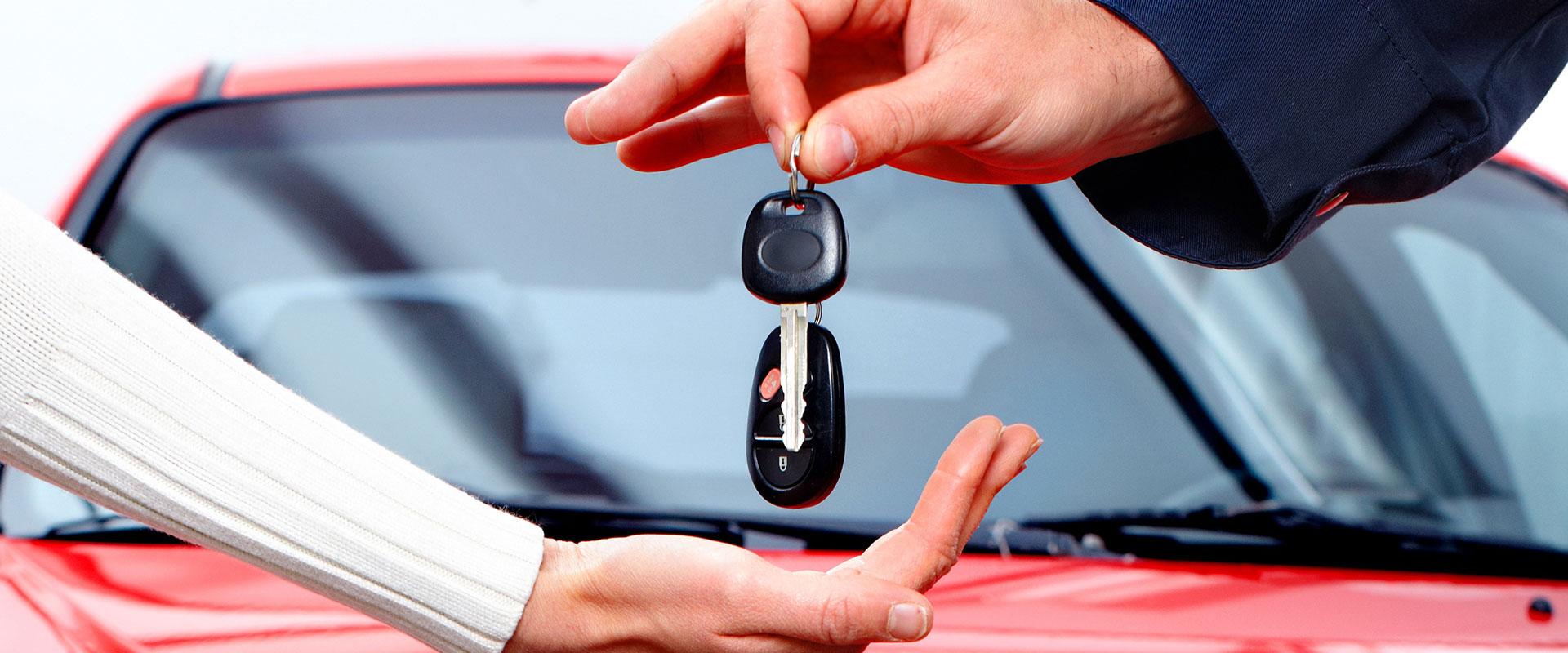 Odkup, prodaja rabljenih vozil